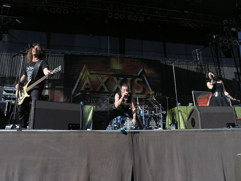 File:Masters of Rock 2007 - Axxis - 02.jpg