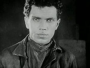 Nikolai Batalov - Nikolai Batalov (1926)