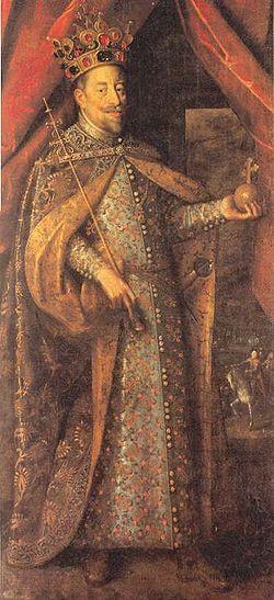 """מתיאס, קיסר האימפריה הרומית ה""""קדושה"""""""