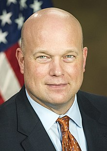 Matthew G. Whitaker official photo (cropped).jpg
