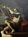 Mattia preti, san giovanni battista, 1653, Q271.JPG