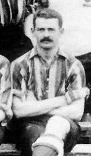 Hugh Stanbrough English cricketer and footballer