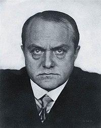 Max Beckmann 1928, by Hugo Erfurth.jpg