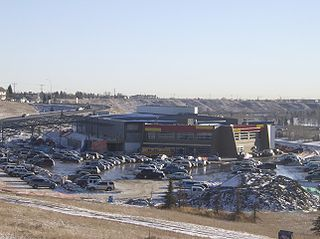 Max Bell Centre