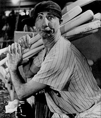 "King of Baseball - Max Patkin, the ""Clown Prince of Baseball,"" 1988's King of Baseball"