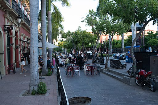 Mazatlan Old best things to do in mazatlan mexico