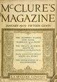 McClure's Magazine v32n03 (1909-01) (IA McCluresMagazineV32n03190901).pdf