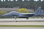 McDonnell Douglas F-15E Eagle '98-132 LN' (30603505200).jpg