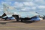 McDonnell Douglas F-4E(AUP) Phantom II '71755' (35047991164).jpg