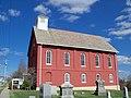 Mechanicstown Ohio Corinth Presbyterian Church.JPG
