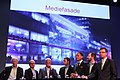 MediaCity Bergen- Pressekonferanse - NMD 2014 (13957057448).jpg