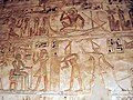 Medinet Habu temple relief2008A.jpg