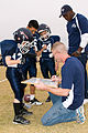 Meet Your Mentor Part 3, The first sergeant, the father, the football coach 121117-A-QY605-120.jpg