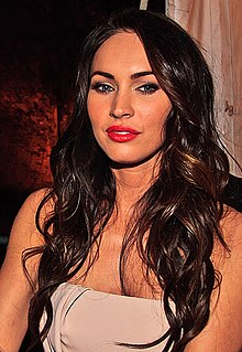 220px MeganFoxSept10TIFF VIDEO | Megan Fox Armani Commercial