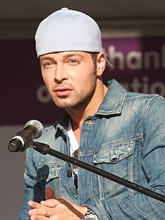 Joey Lawrence actor, singer