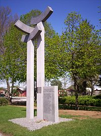 Memorial DDHH Chile 29 Mulchén.jpg