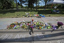 Shooting of Philando Castile - Wikipedia