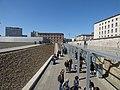 Memorial del muro de Berlín y Topografía del terror (Niederkirchnerstrasse) 05.jpg