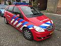 Mercedes-Benz B 180 CDI Brandweer Alkmaar - Flickr - Joost J. Bakker IJmuiden.jpg