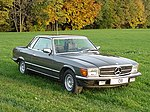 Mercedes-Benz C107.026 450SLC5.0 20011030.jpg