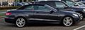 Mercedes-Benz E 200 BlueEFFICIENCY Cabriolet (A 207) – Seitenansicht, 6. April 2012, Velbert.jpg
