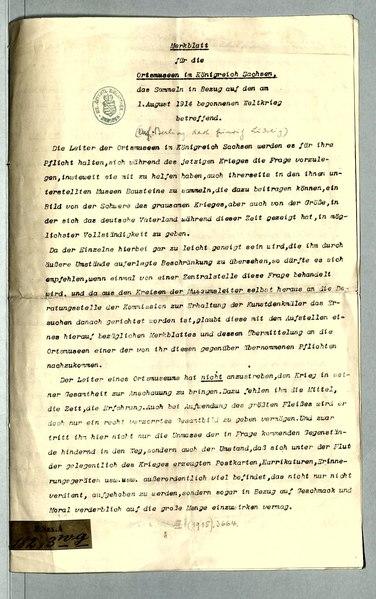 File:Merkblatt für die Ortsmuseen im Königreich Sachsen.pdf
