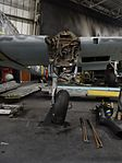 Messerschmitt Bf 110 730301 (wing without engine).jpg
