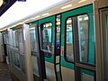 Metro Paris - Ligne 13 - Station Chatillon Montrouge (3).jpg