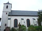 Catholic parish church of St. Eucharius