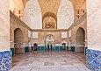 Mezquita de Malek, Kerman, Irán, 2016-09-22, DD 19