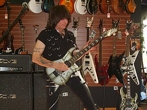 Michael Angelo Batio - Batio in 2010