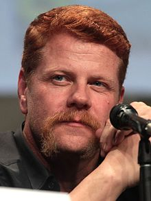 Michael Cudlitz 2014 Comic Con (cropped).jpg