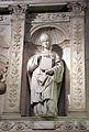 Michelangelo, san gregorio, 1501-04.JPG