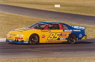 NASCAR in Australia