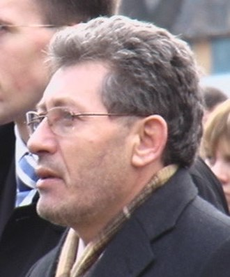 Mihai Ghimpu - Mihai Ghimpu