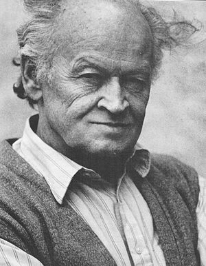 Mihailo Marković - Mihailo Marković in 1994