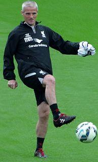Mike Marsh (footballer)