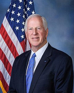 Mike Thompson, official portrait, 116th Congress.jpg