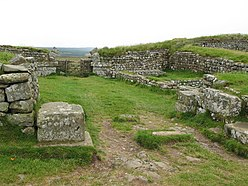 Milecastle 37 - geograph.org.uk - 526779.jpg