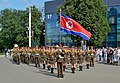 Military Band of Korean People's Army at VDNKh in Moscow.jpg