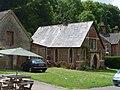 Milton Abbas, former chapel - geograph.org.uk - 1374630.jpg