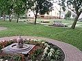 Mini Magyarország Makettpark (Kisbér, tópart) - panoramio.jpg