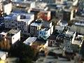 Miniature Blue House - Model.jpg