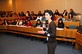 Ministra de Cultura inauguró en la UC jornadas de capacitación para 400 parvularias en todo el país.jpg