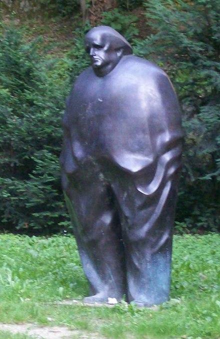Miroslav Krleža - Wikiwand