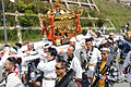 Misawa Sailors take part in Onagawa, Japan's Mikoshi Festival 150503-N-EC644-103.jpg