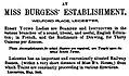 Miss Burgess' Establishment, Leicester.jpg