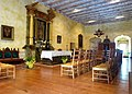 Mission San Juan Bautista (SJB, CA) - Chapel of Guadalupe interior.jpg