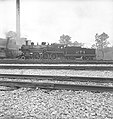 Missouri-Kansas-Texas, Locomotive No. 271 with Tender (16650080849).jpg