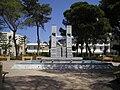 Misurata (Libia) - fontana.jpg